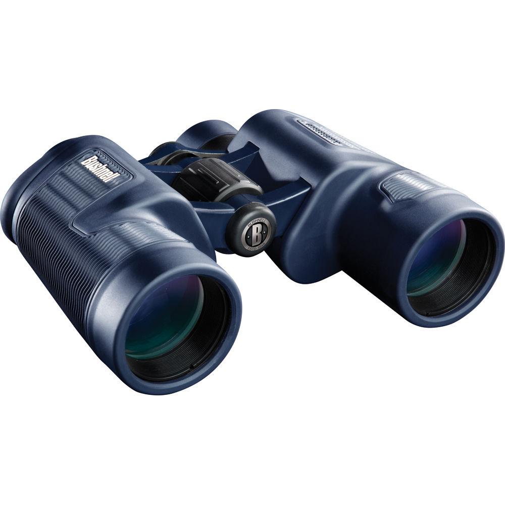 Notable features of compact binoculars