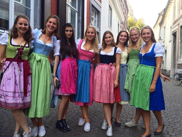 Why You Should Buy Quality Dirndl