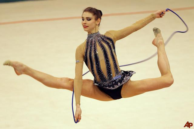 Some Tips For Buying Leotards For The Rhythmic Gymnastics Performance