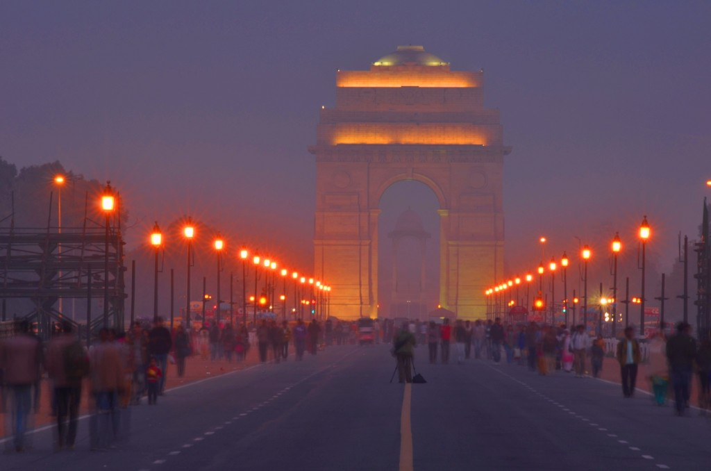 Enjoy This Winter Vacation In Delhi