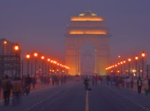 Enjoy This Winter Vacation In Delhi