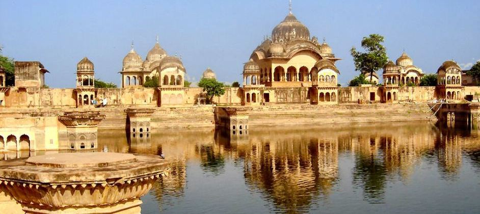 Mathura - The Land Of Ancient Artefacts And Religion