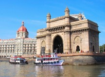 Exploring The Cosmopolitan Metropolis Of Mumbai As A Tourist