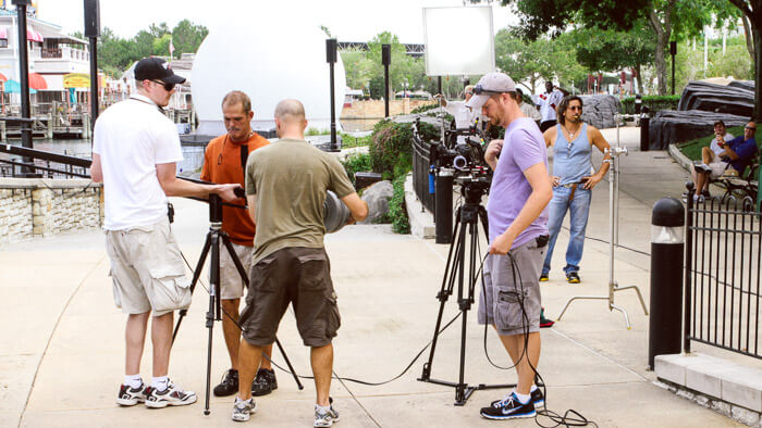 Why Your Business Should Make A Budget For Video Production