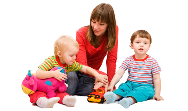 5 Reasons Why Finding A Reliable Babysitting Agency Will Be Your Best Christmas Present This Year...