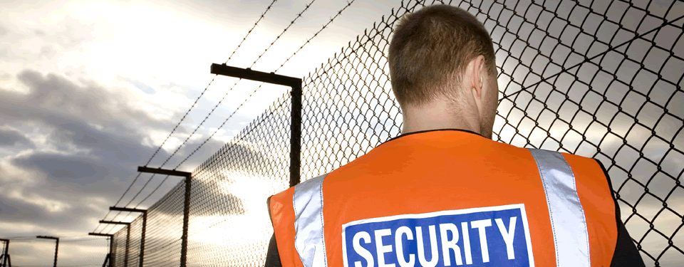 How To Find The Right Security Company?