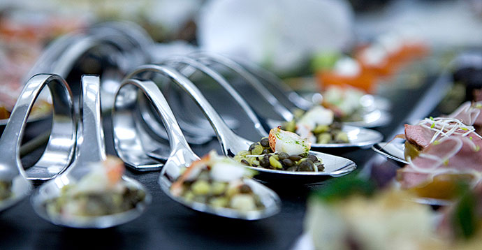 Top Tips For Hiring The Best Event Catering Services