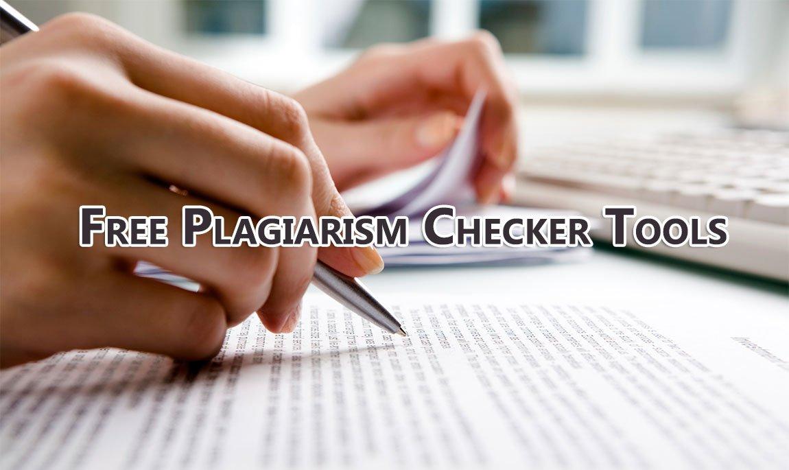 Plagurism checker