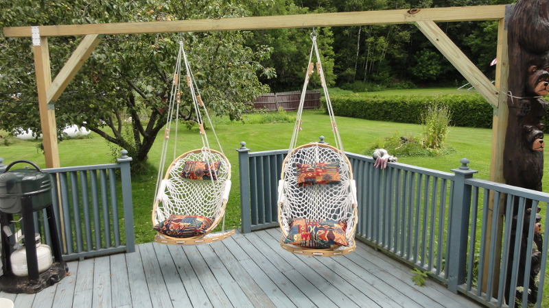 What Everybody Ought To Know About Hammock Chairs