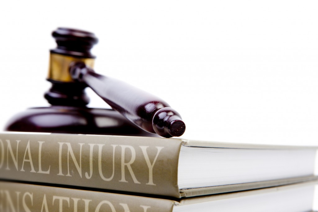 Personal Injury Solicitors: What Do They Do For You?