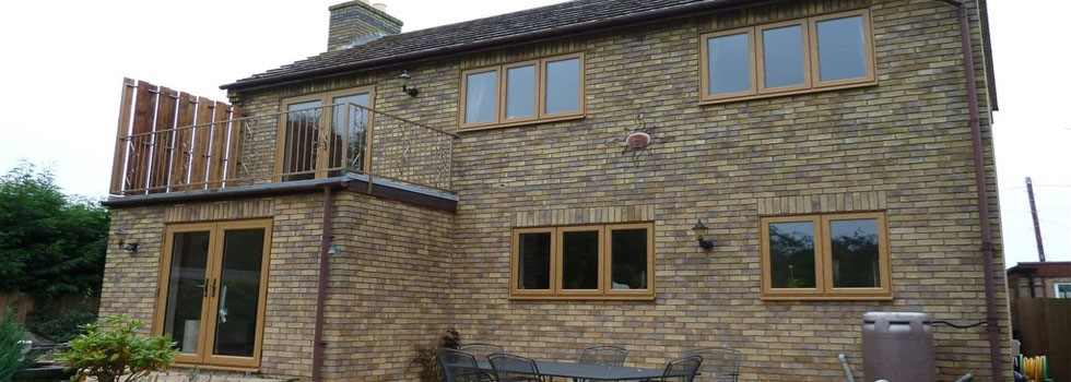 How To Select The Best Double Glazed Windows Supplier?