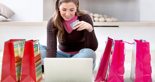 Great Ways To Save Time When Online Shopping For A Specific Outfit