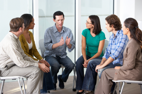The Unique and Extensive Benefits Of Grief Support Groups