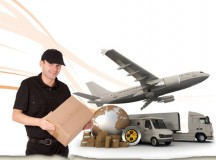 International Couriers Preparing For Festive Season Ahead