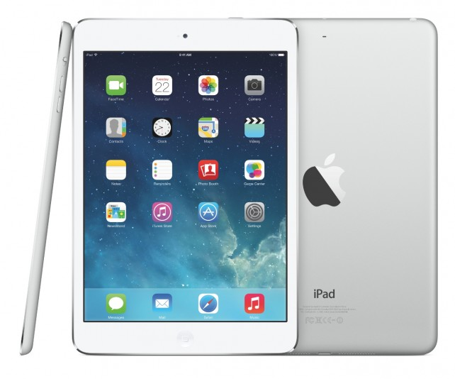 The Astonishing Smart-Tablet To Peck Doors iPad Air 4