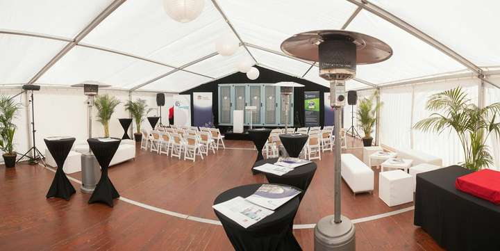 Corporate Marquee Hire – How Would You Benefit?