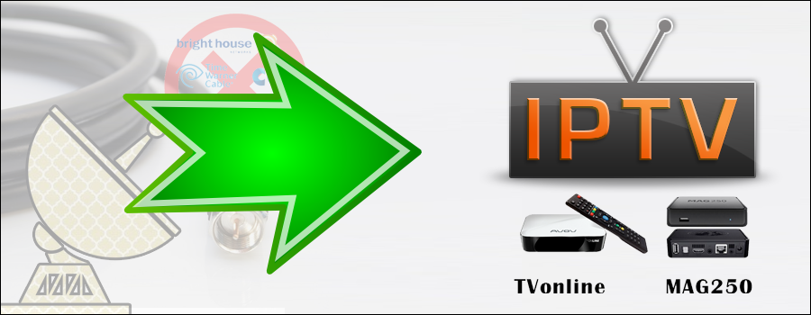 Why You Should Choose IPTV Over Satellite And Cable TV