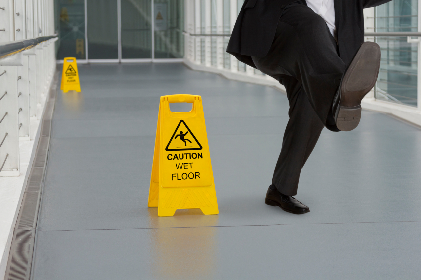 Avoiding Accidents At Your Workplace - A Reason Why It Is In Everyone's Concern