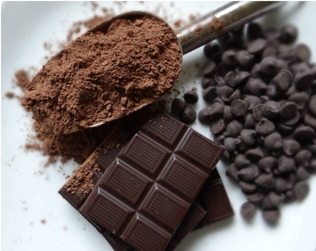 Why Dark Chocolate Is Good For You