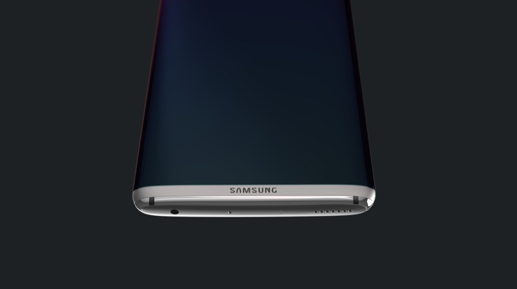 The Stunning Samsung Galaxy S81