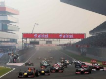 Enjoy Life In Fast Pace At The Buddha International Circuit