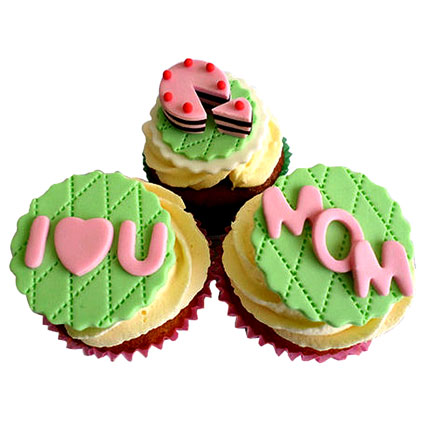 8 Irresistible Cakes: Sweet Gestures For Mother's Day