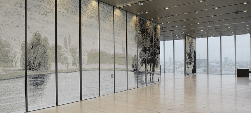 Movable Walls A New Age Space Saving Solution