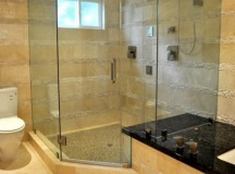 Glass Shower Doors Are Best For Partition Of Bathrooms!