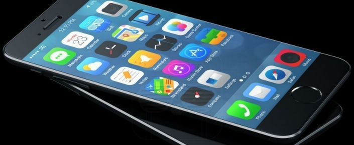 NEXT INVENTION FROM APPLE- IPHONE 8