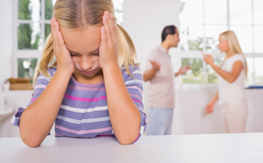 Find The Well Experience Child Custody Attorney To Get Better Solution