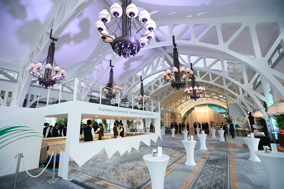 Why You Should Opt For Event Management In Singapore