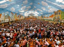 5 Things That Are Disturbing About Oktoberfest Munich