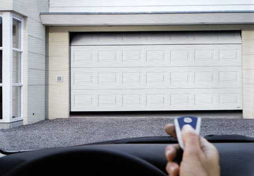 5 Things You Should Know About Your Garage Door
