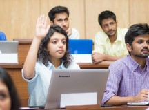 Go To IIT College Classes In India Regularly