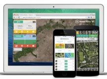How Drone Software Application Processes Data