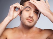 How To Deal With Your Bushy Eyebrow And Ear Hair