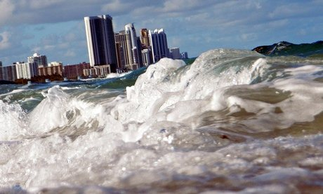 Is Global Warming Hurting Beach Home Pricing