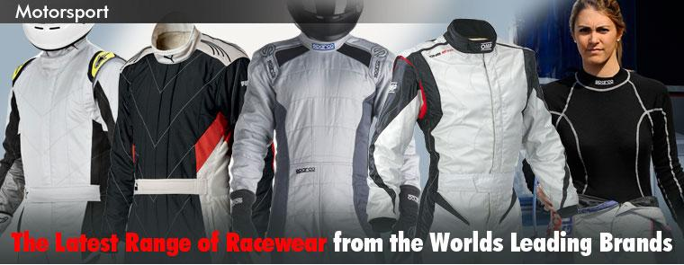 How To Buy The Best Racing Suits Online