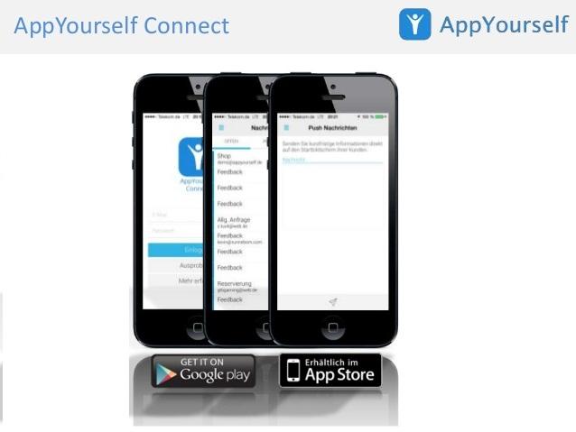 Top App Builders For Developing An App