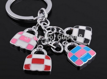 Enamel Keyrings – Popular Product Of Aspinline