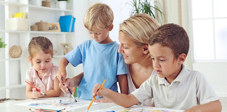 The Advantages Of Home-school vs Public School
