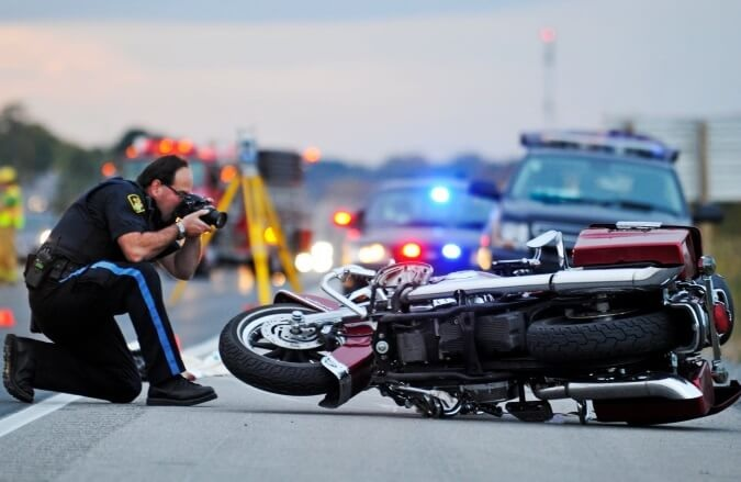 Finding The Correct Motorcycle Accident Attorney