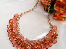 Dangling Necklace