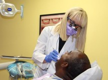 Why To Visit Only The Best Dentist In Town?