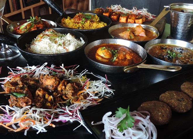 Hyderabadi-food