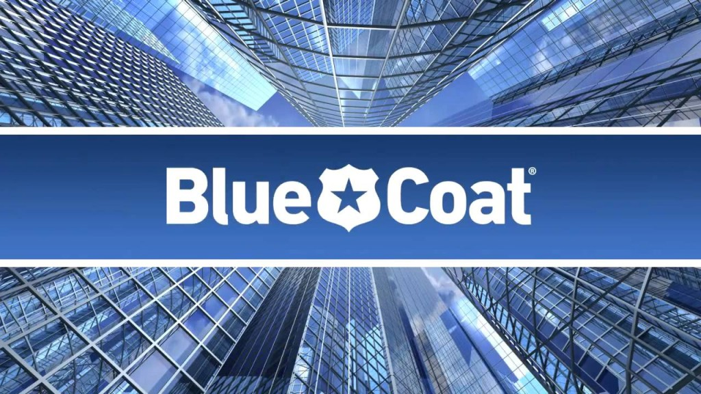 Improve Your Network Security With Blue Coat Systems