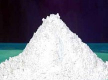 Getting To Know The Different Processes That Are Involved In Plaster Of Paris Manufacturing