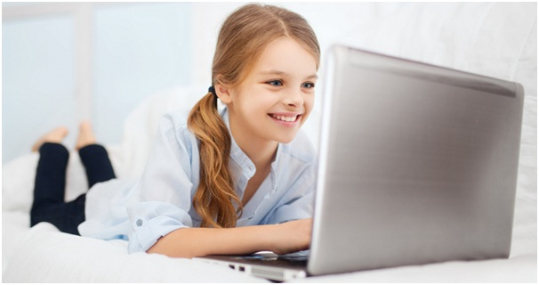 How To Protect Your Children from Internet Criminal