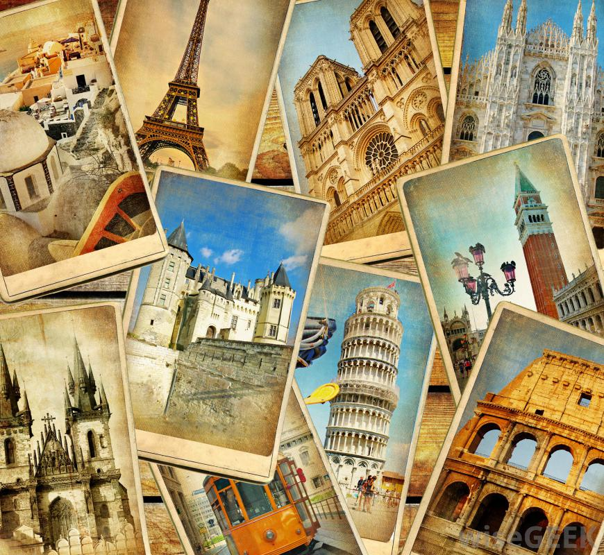 Some Of The Tips For Writing A Good Travelogue