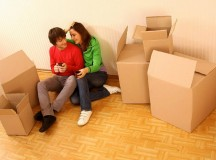 Your Step-by-Step Guide To Moving House: Packing Made Easy